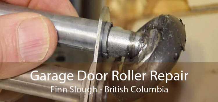 Garage Door Roller Repair Finn Slough - British Columbia