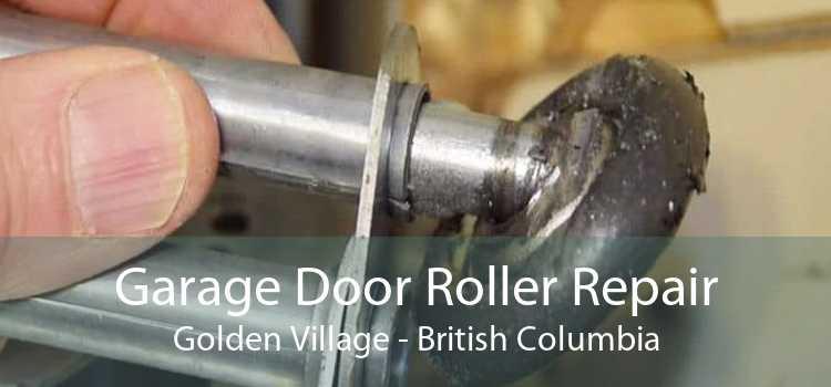 Garage Door Roller Repair Golden Village - British Columbia