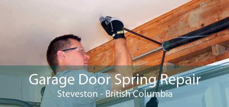 Garage Door Spring Repair Steveston - British Columbia