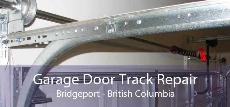 Garage Door Track Repair Bridgeport - British Columbia