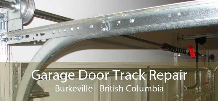 Garage Door Track Repair Burkeville - British Columbia