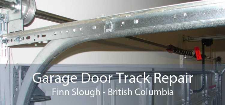 Garage Door Track Repair Finn Slough - British Columbia