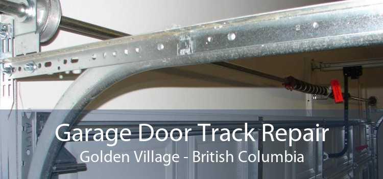 Garage Door Track Repair Golden Village - British Columbia