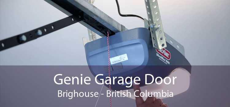 Genie Garage Door Brighouse - British Columbia