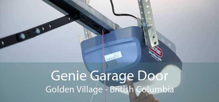 Genie Garage Door Golden Village - British Columbia