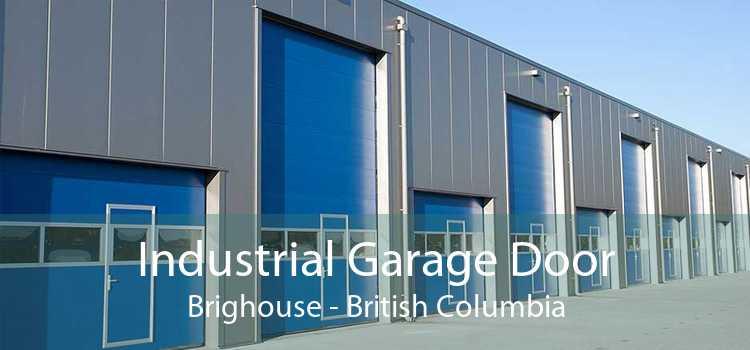 Industrial Garage Door Brighouse - British Columbia