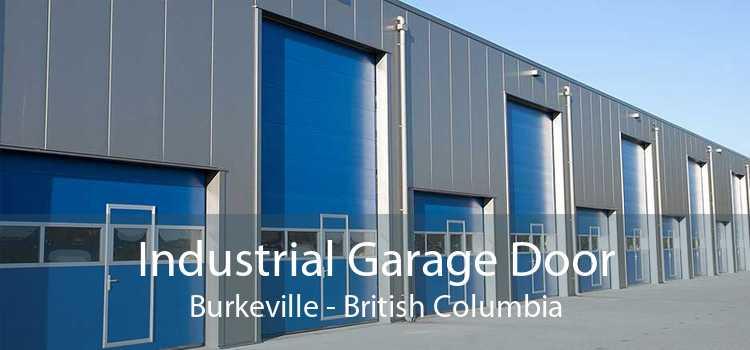 Industrial Garage Door Burkeville - British Columbia
