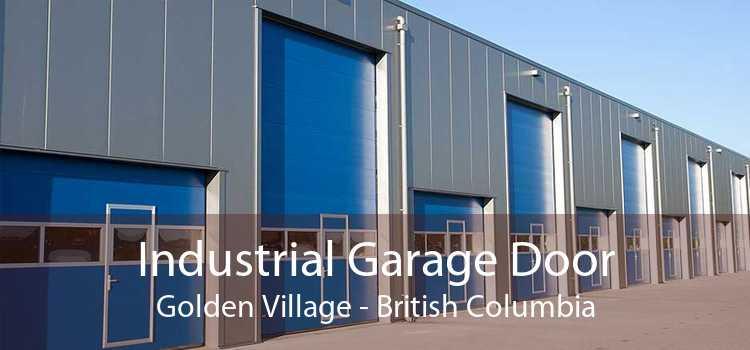 Industrial Garage Door Golden Village - British Columbia