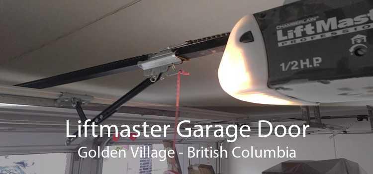 Liftmaster Garage Door Golden Village - British Columbia