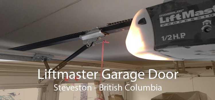 Liftmaster Garage Door Steveston - British Columbia