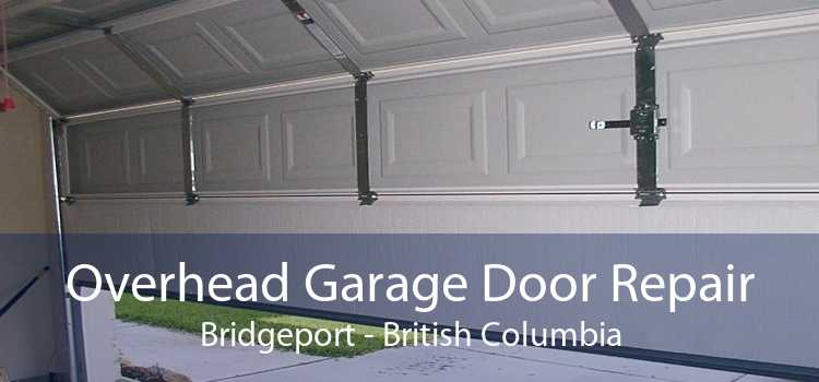 Overhead Garage Door Repair Bridgeport - British Columbia