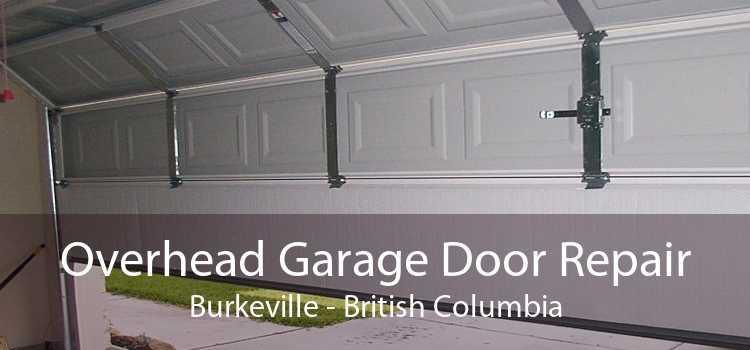 Overhead Garage Door Repair Burkeville - British Columbia