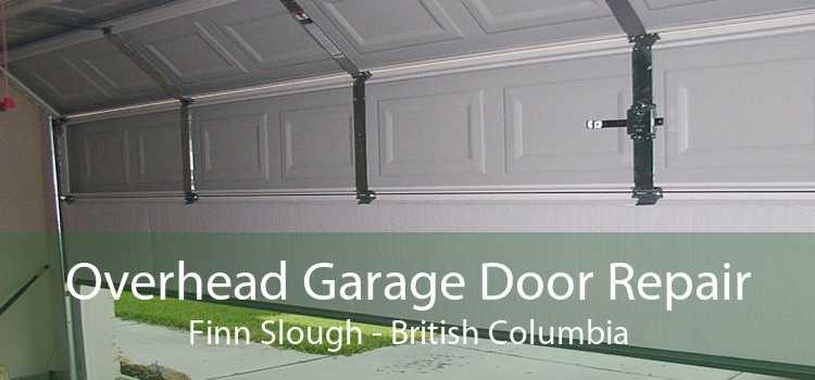 Overhead Garage Door Repair Finn Slough - British Columbia