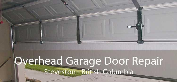 Overhead Garage Door Repair Steveston - British Columbia