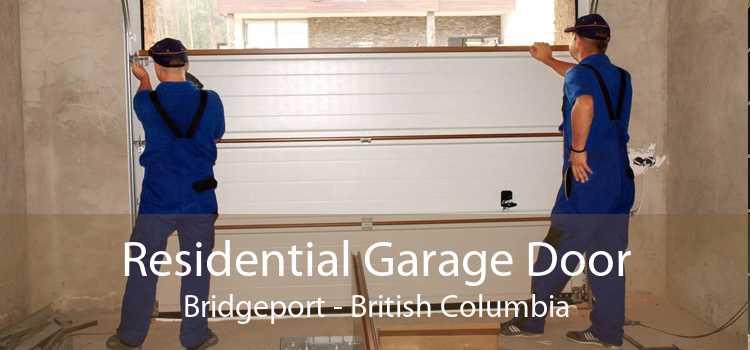 Residential Garage Door Bridgeport - British Columbia