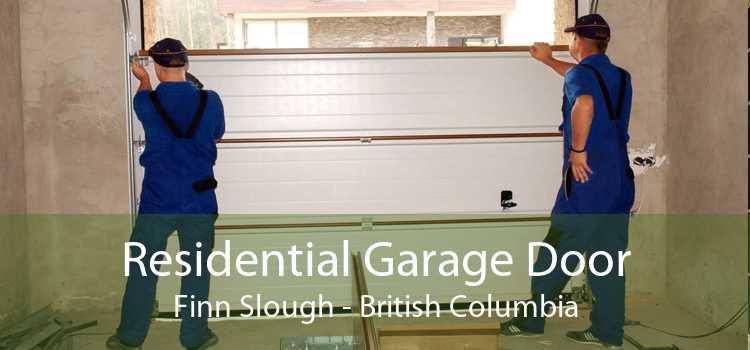 Residential Garage Door Finn Slough - British Columbia