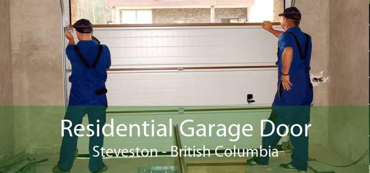 Residential Garage Door Steveston - British Columbia