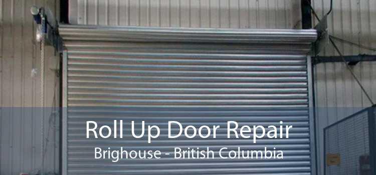 Roll Up Door Repair Brighouse - British Columbia