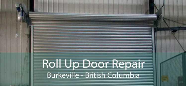 Roll Up Door Repair Burkeville - British Columbia