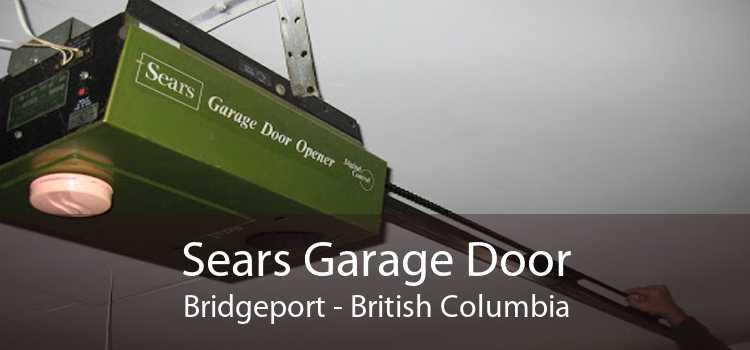 Sears Garage Door Bridgeport - British Columbia