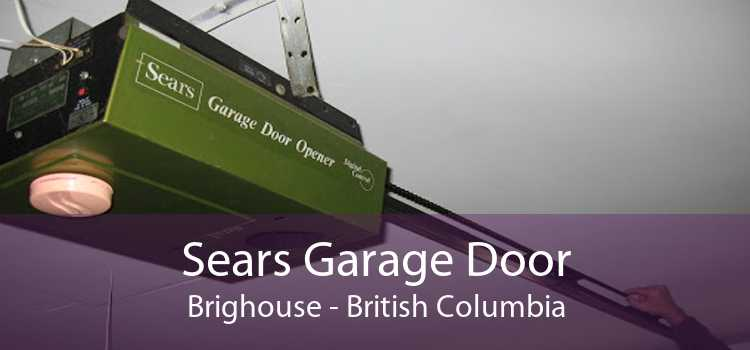 Sears Garage Door Brighouse - British Columbia