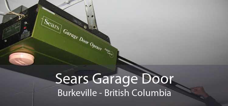 Sears Garage Door Burkeville - British Columbia