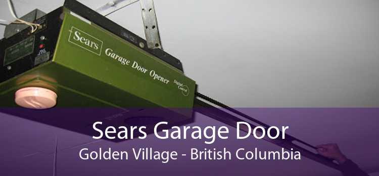 Sears Garage Door Golden Village - British Columbia