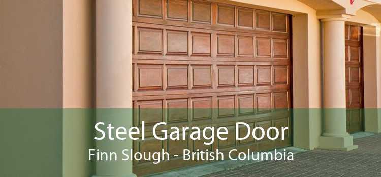 Steel Garage Door Finn Slough - British Columbia