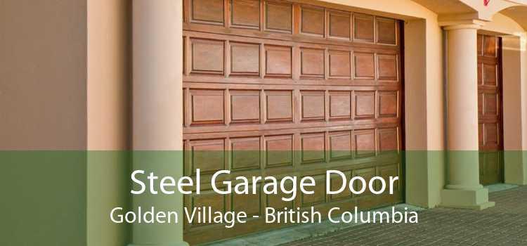 Steel Garage Door Golden Village - British Columbia