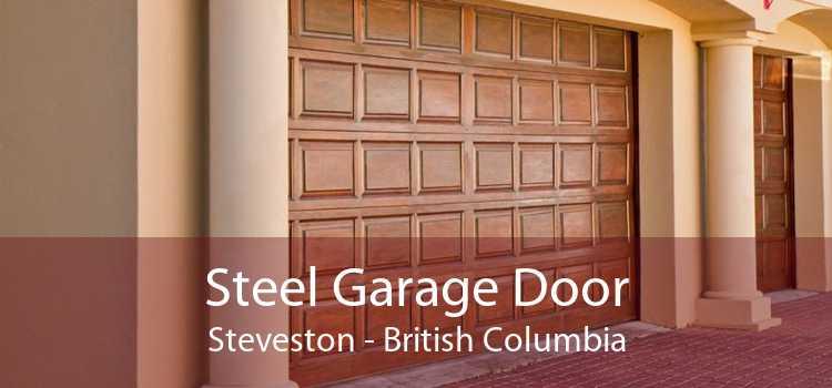 Steel Garage Door Steveston - British Columbia